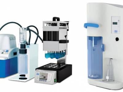Системи за определяне на протеини/азот